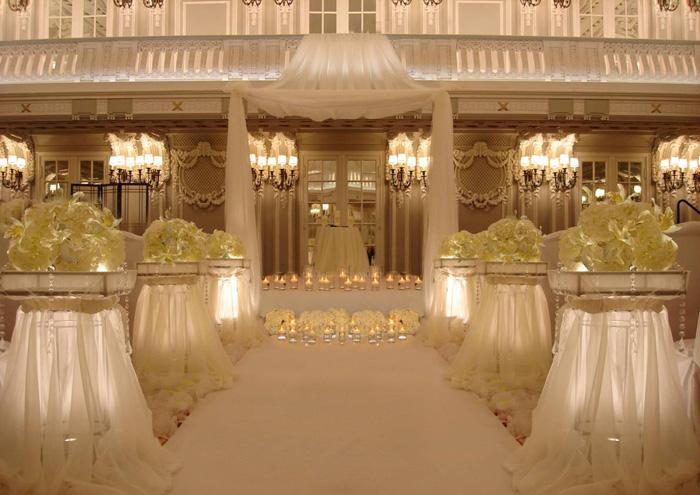 mila chicago wedding florist
